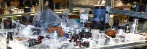 Alte Kameras verkaufen in Nürnberg - Foto Ankauf