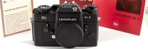 Leica Ankauf online und schnelle abwicklung