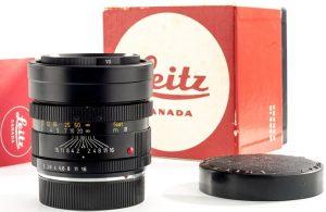 Leica Kameras und Objektive verkaufen bei Foto Ankauf
