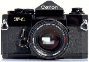 Canon Kamera Ankauf online bei Foto Ankauf