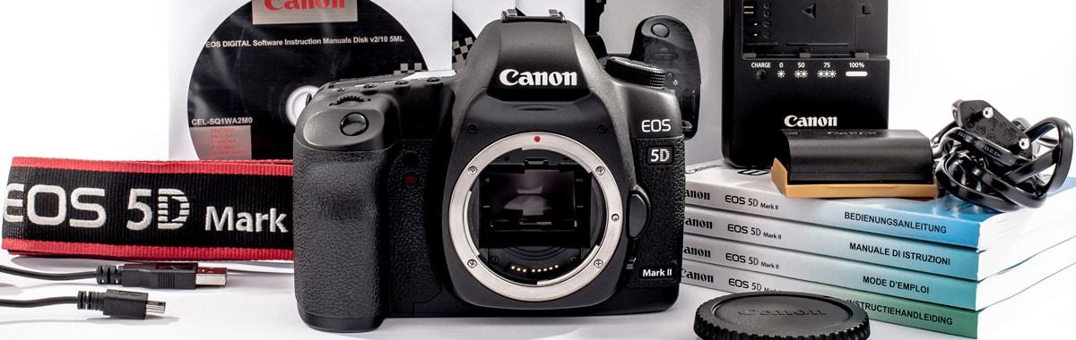 Canon Kamera verkaufen Ankauf schnelle abwicklung bei Foto Ankauf