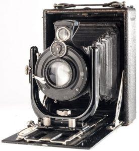 Voigtländer Kamera Ankauf schnelle abwicklung bei Foto Ankauf
