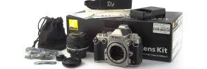Nikon Kamera verkaufen Ankauf schnelle abwicklung