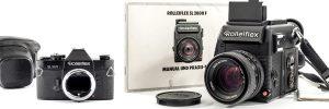 Rolleiflex Ankauf zum fairen Preis und schnelle abwicklung bei Foto Ankauf