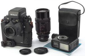 DSLR Kamera verkaufen Ankauf schnelle abwicklung