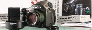 Spiegelreflexkamera verkaufen DSLR Ankauf online bei Foto Ankauf