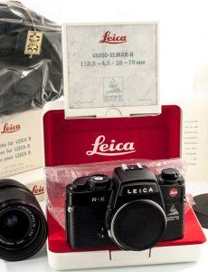 Spiegelreflexkameras Ankauf zum fairen Preis und schnelle abwicklung